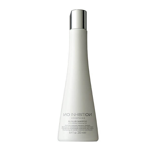 No Inhibition Re-Filler Shampoo, 250ml