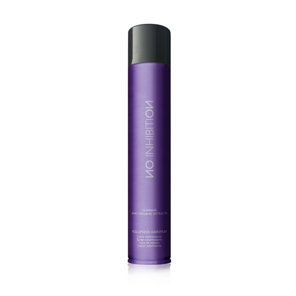 No Inhibition Volumizer Hairspray, 400ml