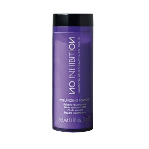 No Inhibition Volumizing Powder, 5g