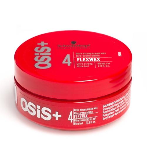 Schwarzkopf osis+ flexwax, 85 ml (ny) fra Schwarzkopf osis+ fra hairoutlet