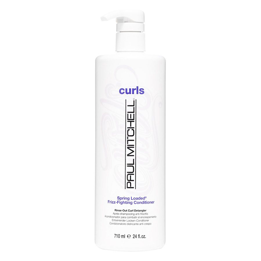 Paul Mitchell Spring Loaded Frizz-Fighting Conditioner, 710 ml