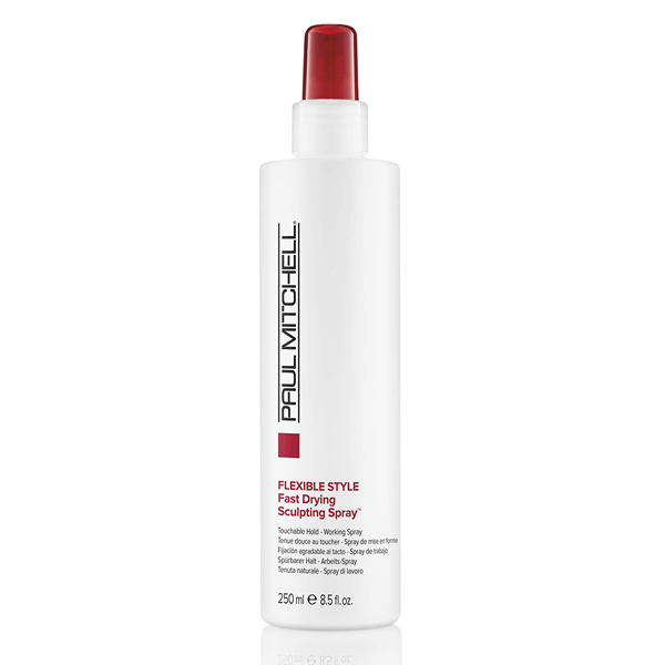 Paul Mitchell Fast Drying Sculpting Spray, 250ml thumbnail
