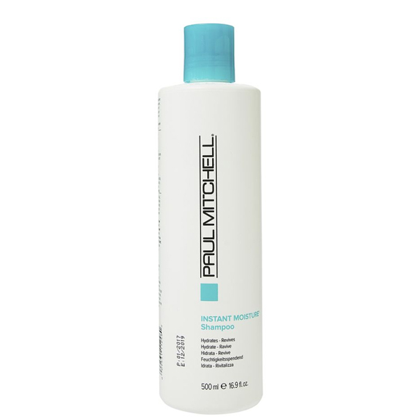 Paul Mitchell Instant Moisture Shampoo, 500 ml