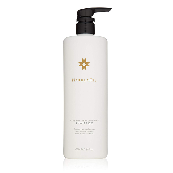 Paul Mitchell Marula Oil Rare Oil Replenishing Shampoo, 710 ml