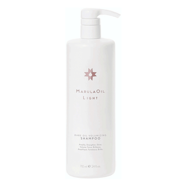 Paul Mitchell Marula Oil Light Rare Oil Volumizing Shampoo, 710 ml