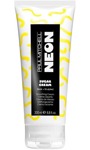 Billede af Paul Mitchell Neon Sugar Cream Sleek + Sculpted Smoothing cream, 200ml
