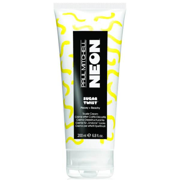 Paul Mitchell Neon Sugar Twist Piecey + Beachy, 200ml thumbnail