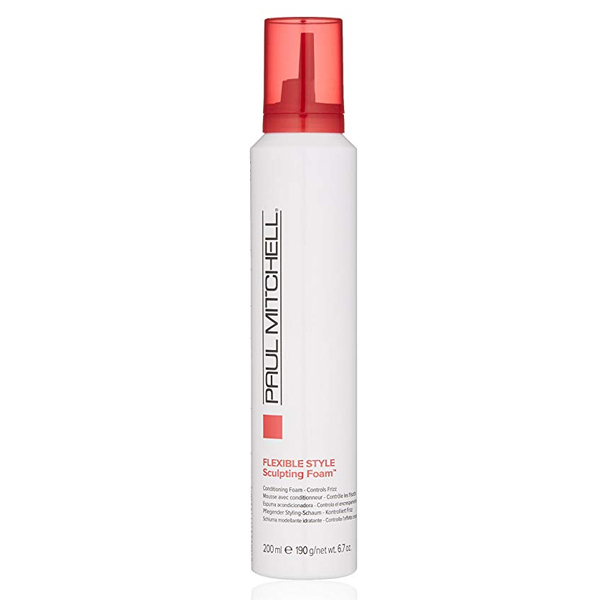 Paul Mitchell Sculpting Foam Flexible Style, 200 ml