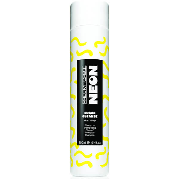 Billede af Paul Mitchell Neon Sugar Cleanse Wash+Prep Shampoo, 300ml