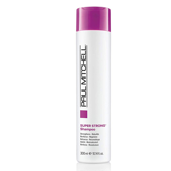 Paul Mitchell Super Strong Shampoo, 300 ml