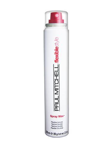 Paul Mitchell Spray Wax Flexible Style 125 ml