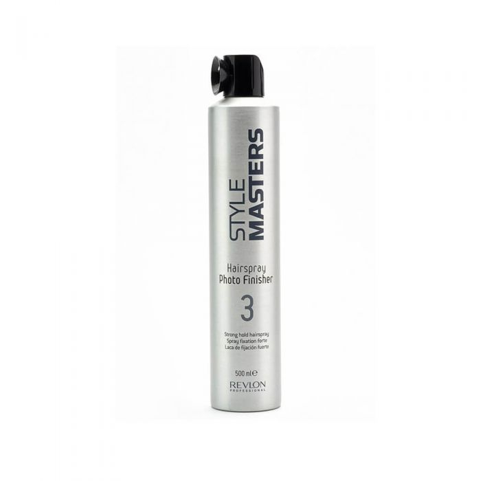 Revlon Style Masters Photo Finisher Hairspray, 500ml thumbnail