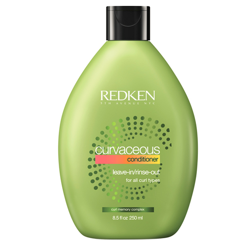 Redken Curvaceous Conditioner, 250ml (ny)