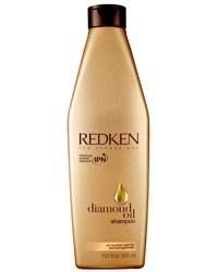 Billede af Redken Diamond Oil Shampoo, 300 ml
