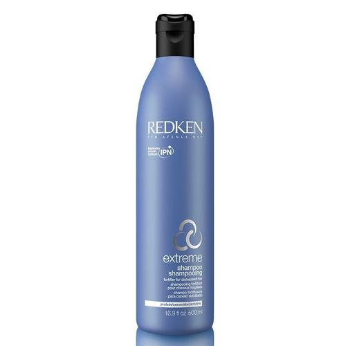 Billede af Redken Extreme Shampoo, 500ml