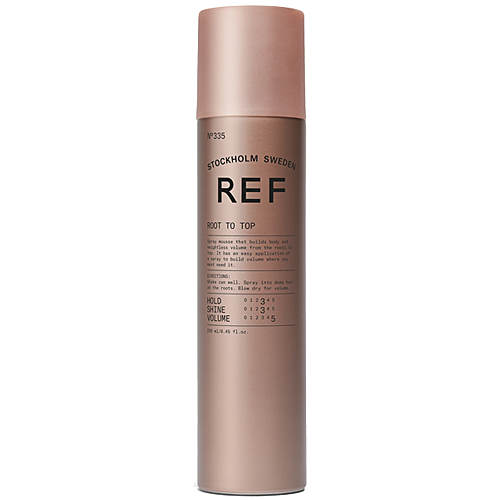 REF. 335 Root to Top, 250ml (ny)