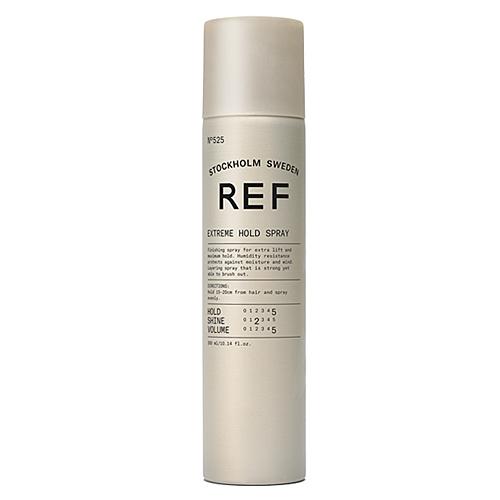 Billede af REF. 525 Extreme Hold Hairspray, 300ml (ny)