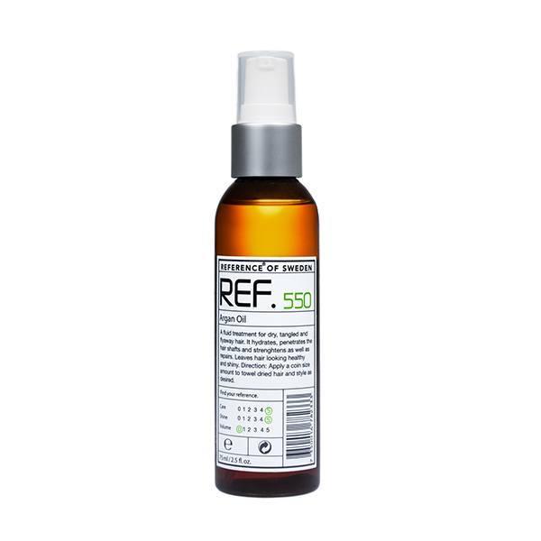 Billede af REF 550 Argan Oil, 75 ml