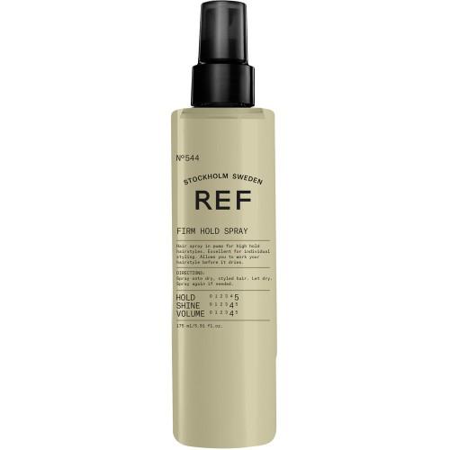 REF Styling