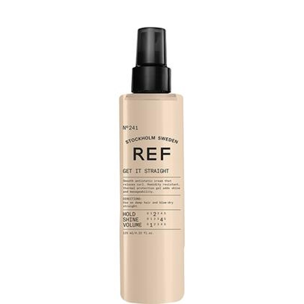 REF. 241 Get it Straight, 125 ml (Ny)