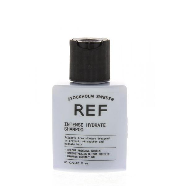 Billede af REF Intense Hydrate Shampoo 60ml - Rejsestr.