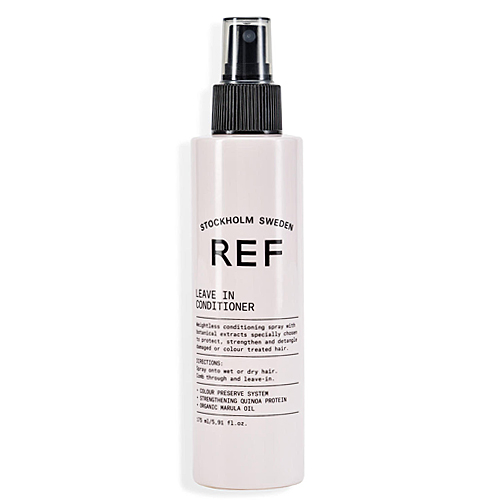 REF. Leave In Conditioner, 175 ml (ny)