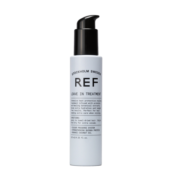 REF. Leave-in Treatment, 125 ml (ny)