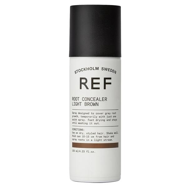 Billede af REF. Root Concealer Light Brown, 125ml