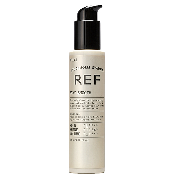 REF. 141 Stay Smooth, 125 ml (ny)