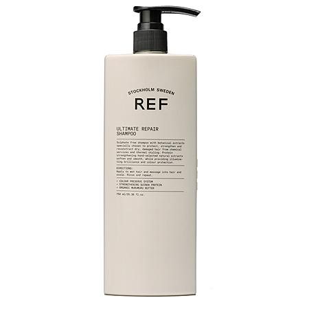 REF Hårpleje