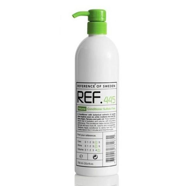 Billede af REF 445 Volume Conditioner Sulfate Free 750 ml