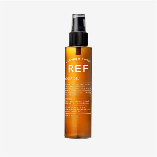 Billede af REF Wonder Oil, 125 ml