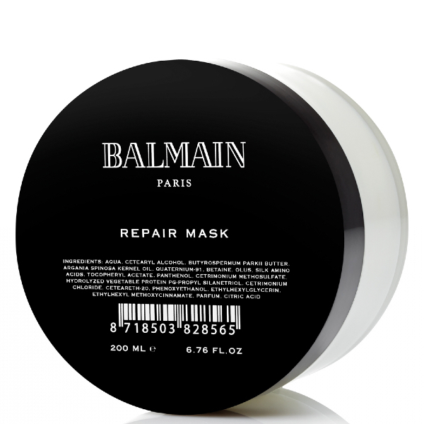 Image of   Balmain Repair Mask, 200 ml