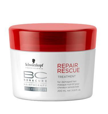 Schwarzkopf bc bonacure repair rescue treatment, 200 ml fra Schwarzkopf bonacure på hairoutlet