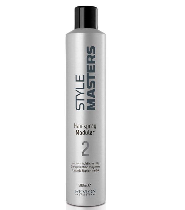 Revlon Style Master Modular Hairspray 2, 500 ml