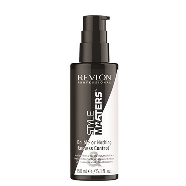 Revlon Style Master Double Or Nothing Endless Control, 150 ml