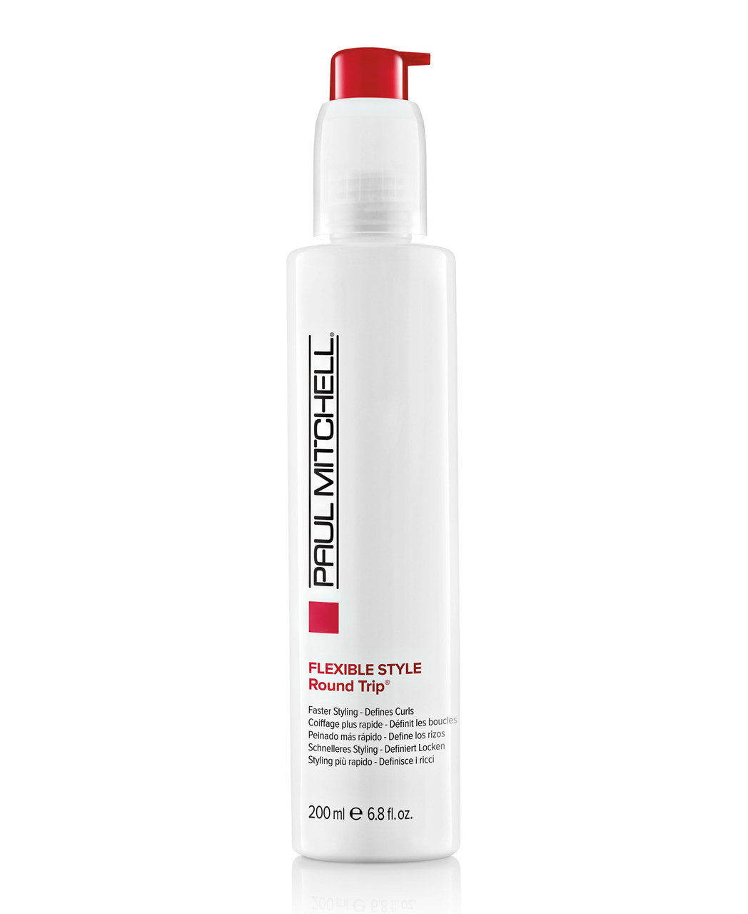 Paul Mitchell Flexible Style Round Trip, 200 ml