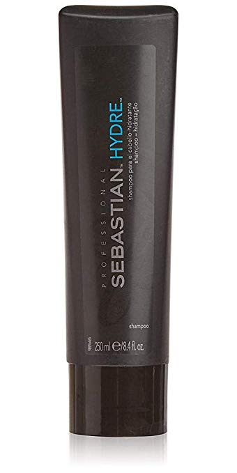 Sebastian Professional shampoo fra Hair Outlet