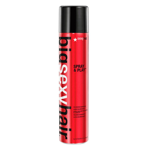 Image of   Big Sexy hair, Spray and Play Hairspray 300 ml
