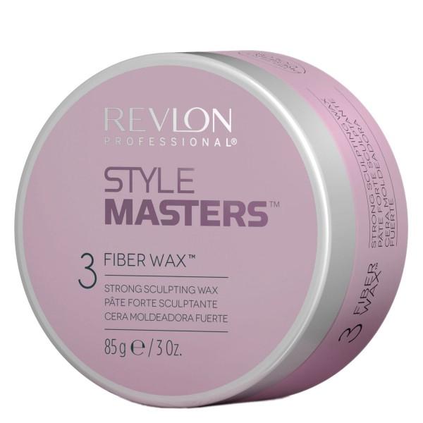 Revlon Style Masters Fiber Wax, 85 g (ny) thumbnail