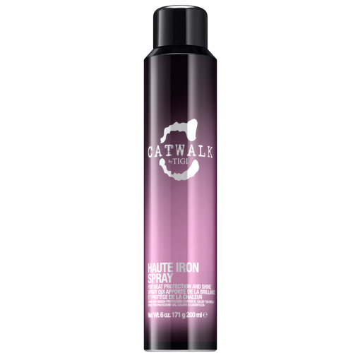 Tigi Catwalk Sleek Mystique Haute Iron Spray, 200 ml