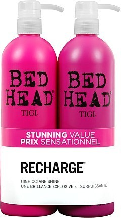 Billede af Tigi Bed Head Recharge Shampoo & Conditioner 2 x 750 ml