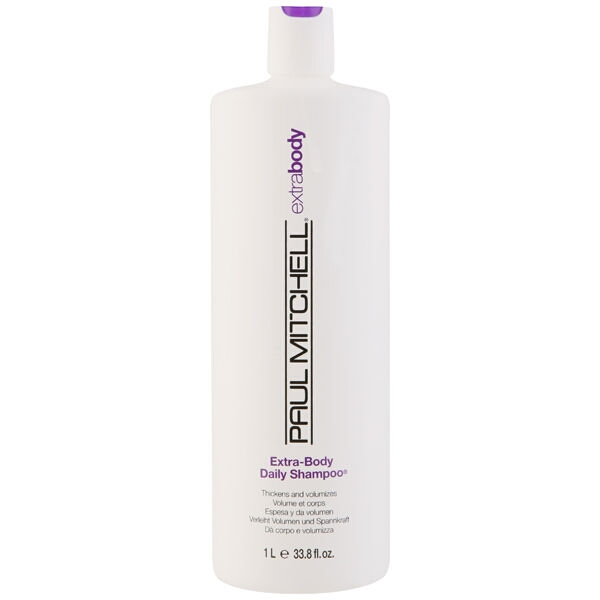 Paul Mitchell Extra Body Daily Shampoo 1000 ml