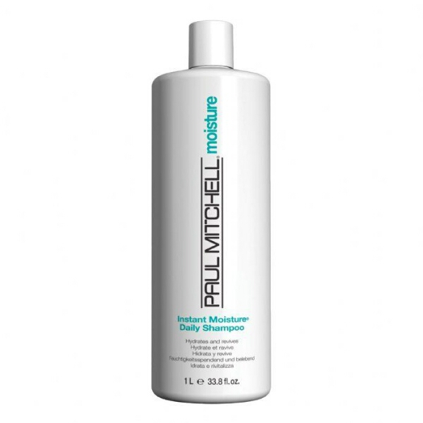 Paul Mitchell Instant Moisture Daily Shampoo, 1000 ml
