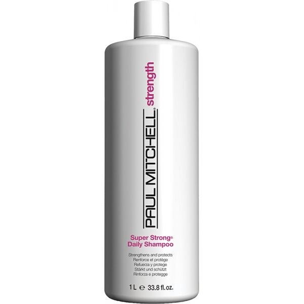 Paul Mitchell Strenght  Super Strong Dailey Shampoo 1000 ml