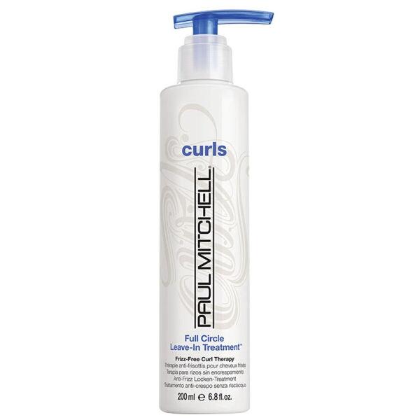 Paul Mitchell Curls Full Circle Leave-in Treatment, 200 ml