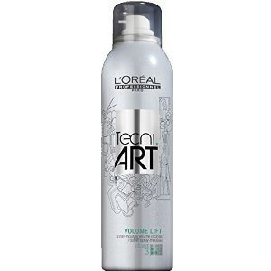 Loreal Tecni.art  Volume Lift Rootspray, 250 ml thumbnail