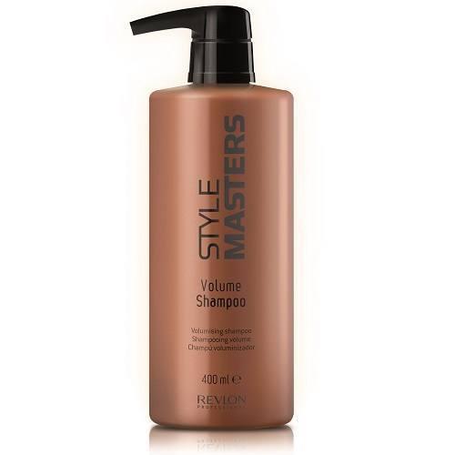 Billede af Revlon Style Master Volume Shampoo, 400 ml