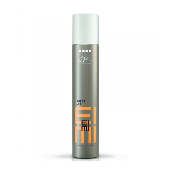 Wella EIMI Super Set, 300 ml