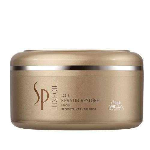 Wella SP Luxe Oil Keratin Restore Mask, 150ml